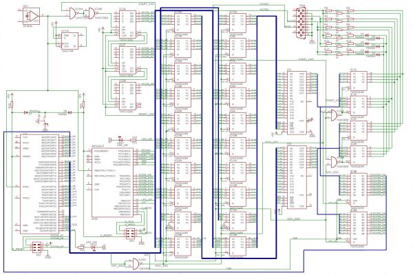 Mikrocontroller-Projekte von Ronald Daleske